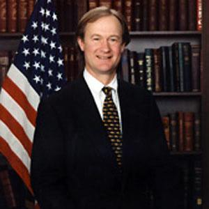 Lincoln Chafee 1 of 2