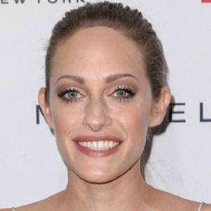 Carly Chaikin 1 of 5