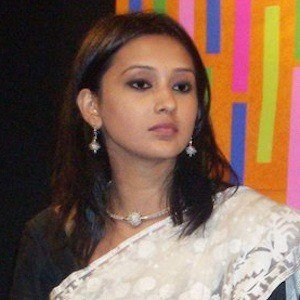 Mimi Chakraborty Headshot