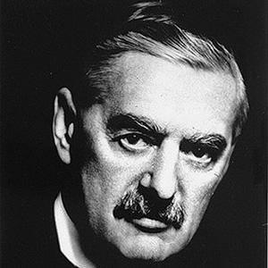 Neville Chamberlain 1 of 4