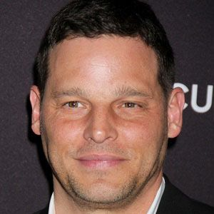 Justin Chambers 1 of 10