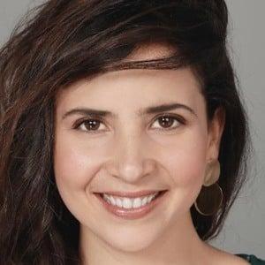 Alejandra Chamorro 1 of 5