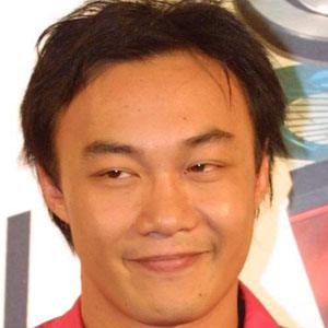 Eason Chan Headshot