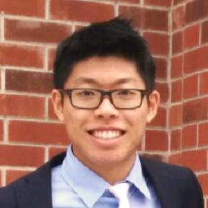Justin Chan Headshot
