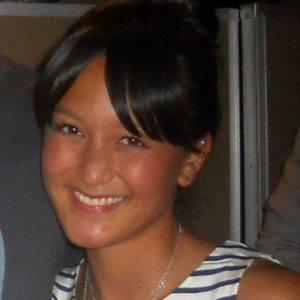 Shannon Chan-Kent Headshot