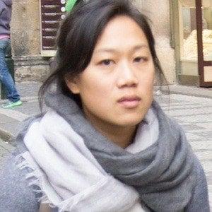 Priscilla Chan Headshot
