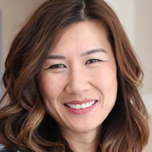 Teresa Chan Headshot