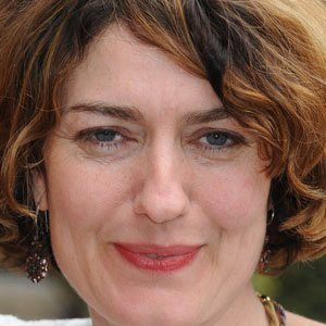 Anna Chancellor 1 of 4