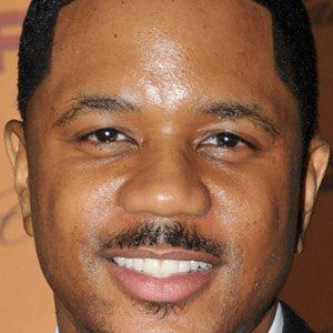 Hosea Chanchez 1 of 5