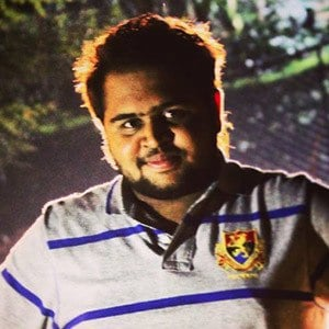 Aashish Chandratreya Headshot 1 of 3