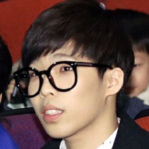 Lee Chanhyuk Headshot