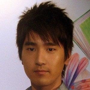 Mark Chao Headshot