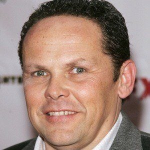 Kevin Chapman 1 of 2