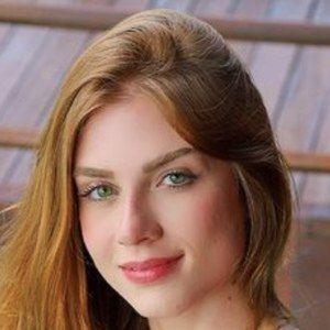 Flavia Charallo 1 of 5