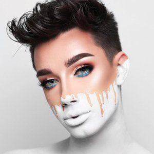 James Charles 1 of 2