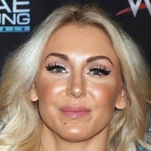 Charlotte Flair 1 of 3