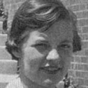 Martha Chase Headshot