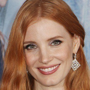 Jessica Chastain 1 of 10