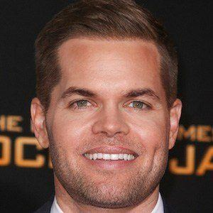 Wes Chatham 1 of 4