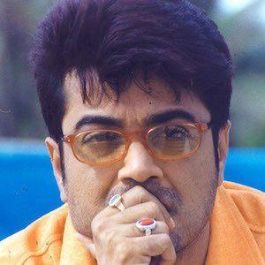 biswajit chatterjee movies