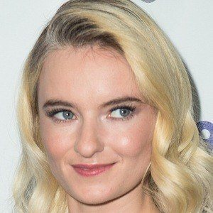 Grace Chatto 1 of 7