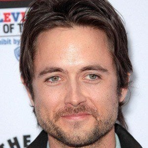 Justin Chatwin 1 of 5