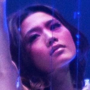 Chrissie Chau Headshot