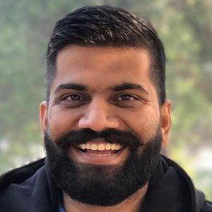 Gaurav Chaudhary 1 of 7