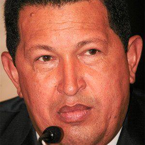 Hugo Chávez 1 of 4