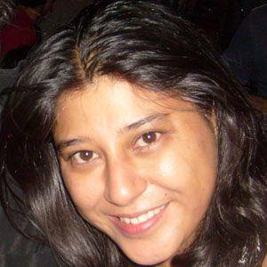 Susana Chávez Headshot