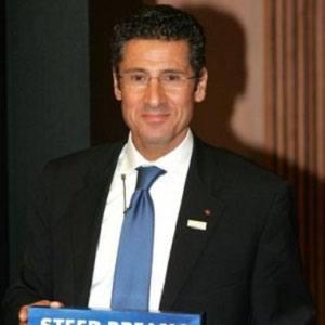 Maxime Chaya Headshot