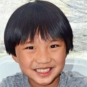 Ian Chen 1 of 2