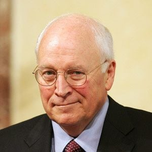 Dick Cheney 1 of 4