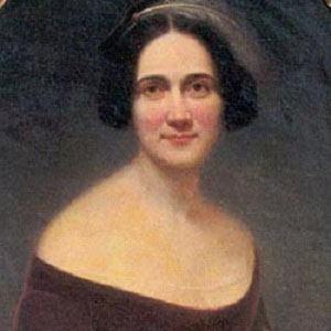 Mary Boykin Chesnut Headshot