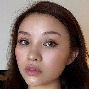 Sarah Cheung Headshot 1 of 3