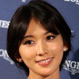 Lin Chi-ling Headshot