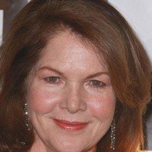 Lois Chiles Headshot