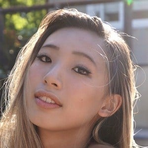 Michelle Chin Headshot
