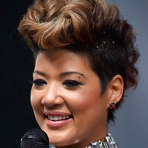 Tessanne Chin 1 of 2
