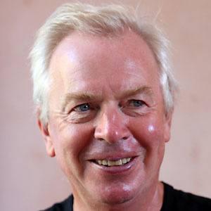 David Chipperfield Headshot