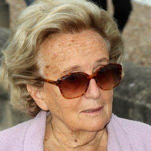 Bernadette Chirac 1 of 5