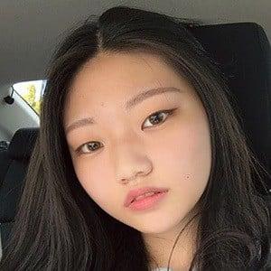 Chammy Choi Headshot 1 of 6