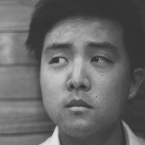 David Choi Headshot