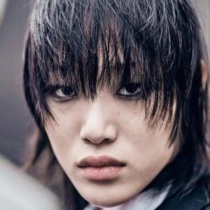Sora Choi Headshot