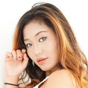 Danielle Chong Su-Lyn 1 of 5