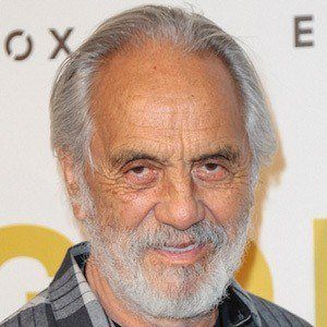 Tommy Chong 1 of 7