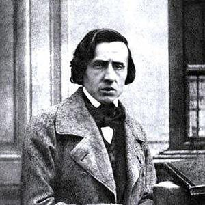 Frederic Chopin 1 of 4