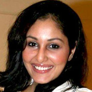 Pooja Chopra Headshot 1 of 4