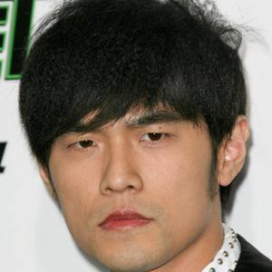 Jay Chou 1 of 2