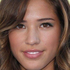 Kelsey Chow 1 of 10